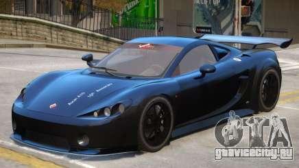Ascari A10 V1 для GTA 4