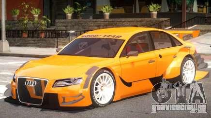 Audi A4 Tuning для GTA 4