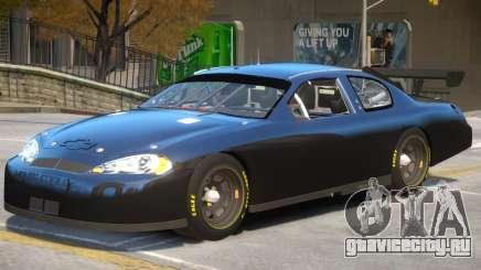 Chevy Monte Carlo для GTA 4
