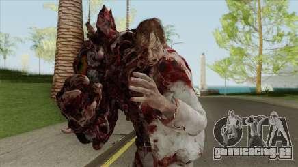 William Birkin G1 (RE2 Remake) для GTA San Andreas