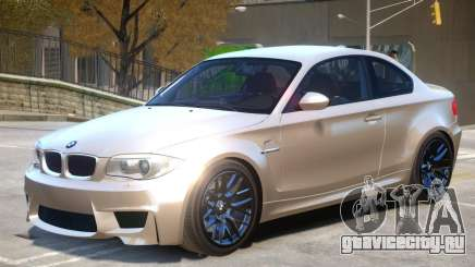 BMW M1 Sport V1 для GTA 4