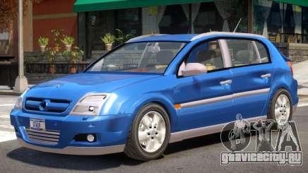 Opel Signum V1 для GTA 4