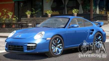 Porsche 911 GT2 Y8 для GTA 4