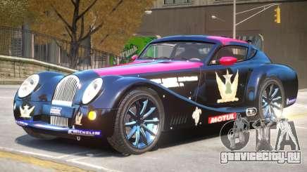 Morgan Aero PJ для GTA 4