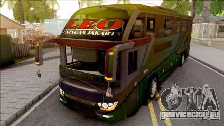 Srikandi SHD для GTA San Andreas