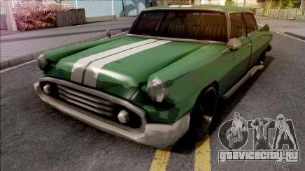 Custom Glendale v3 для GTA San Andreas