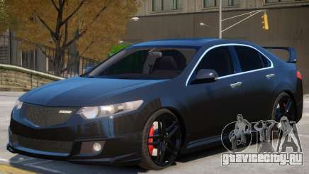 Honda Accord V1 для GTA 4