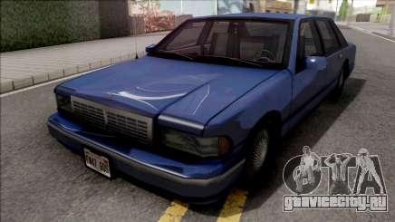 Declasse Premier Classic 1993 для GTA San Andreas