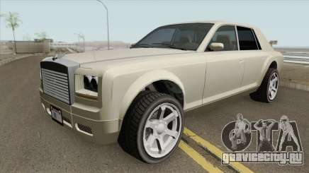 Enus Super Diamond GTA V IVF для GTA San Andreas