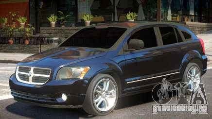 Dodge Caliber V1.2 для GTA 4