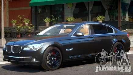BMW 750Li Y10 для GTA 4