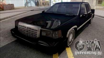 Dundreary Brighton 1996 для GTA San Andreas