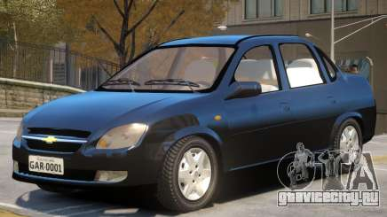 Chevrolet Classic V1 для GTA 4