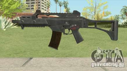 G36C Carbine  для GTA San Andreas