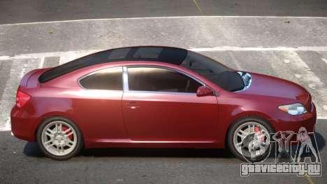 Toyota Scion V1.0 для GTA 4