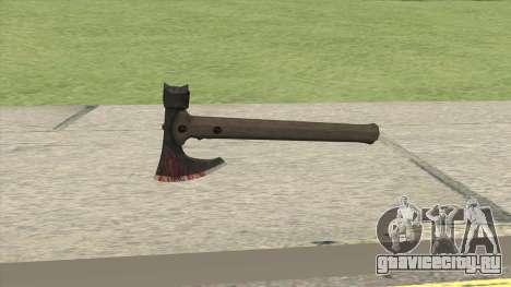 Battle Axe V2 GTA V для GTA San Andreas