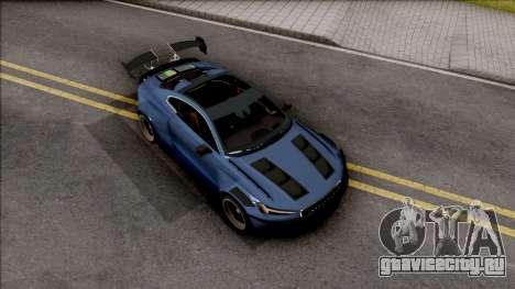 Polestar 1 NFS Heat для GTA San Andreas