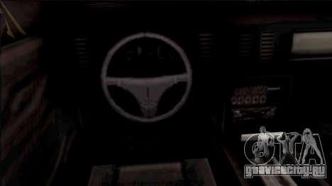 Declasse Sabre 550 SS для GTA San Andreas