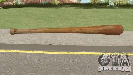 Baseball Bat (Fortnite) для GTA San Andreas