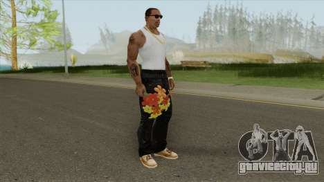 Flowers (Fortnite) для GTA San Andreas