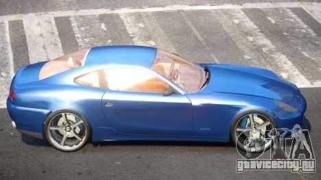 Ferrari 612 V1.0 для GTA 4