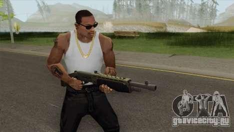 Combat Shotgun (Fortnite) для GTA San Andreas