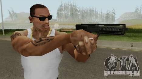 AP Pistol GTA V для GTA San Andreas