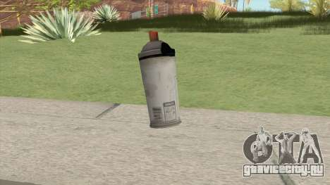 Spray Can (Fortnite) для GTA San Andreas