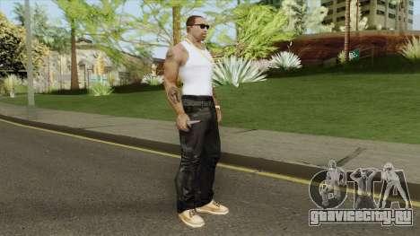 Edinburgh Switchblade (Default) V2 GTA V для GTA San Andreas