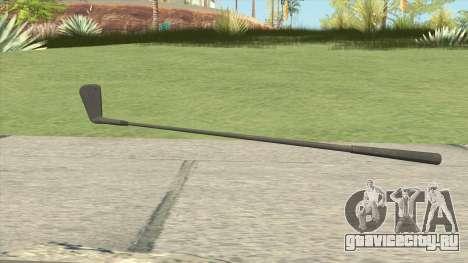 ProLaps Golf Club GTA V для GTA San Andreas