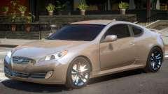 Hyundai Genesis Y10 для GTA 4