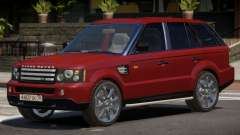 Land Rover Sport для GTA 4