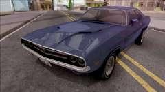 Dodge Challenger RT 1971