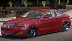 BMW 135I Tuned для GTA 4