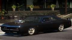 Imponte Dukes Custom для GTA 4