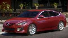 Mazda 6 V1 для GTA 4