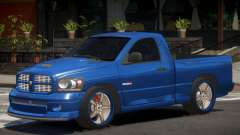 Dodge Ram V1.0 для GTA 4