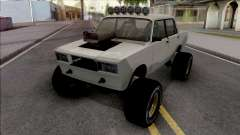 ВАЗ 2107 Rally Version