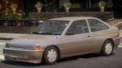 1994 Ford Escort для GTA 4