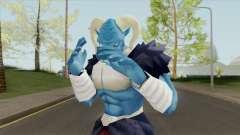 Moro (Dragon Ball Super) V1 для GTA San Andreas
