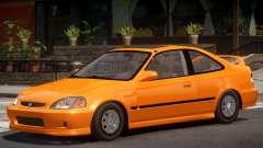 1998 Honda Civic V1 для GTA 4