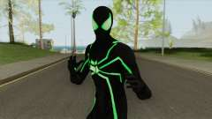 Spider-Man Big Time Suit (PS4) для GTA San Andreas