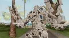 Bonecrusher (Real Size) для GTA San Andreas