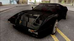 Ferrari 288 GTO 1984 v1 для GTA San Andreas