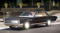 1963 Ford Mercury для GTA 4