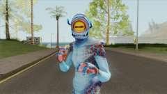 Alien V1 (GTA V Online) для GTA San Andreas