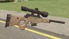 Sniper Rifle (Fortnite) для GTA San Andreas