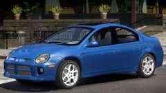 Dodge Neon V1 для GTA 4