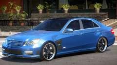 Mercedes B63 Brabus для GTA 4