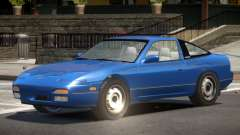 Nissan 240SX Old для GTA 4